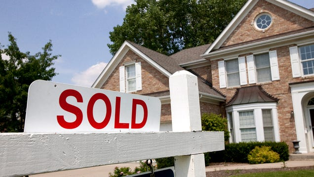 What's Driving The Competitive Housing Market