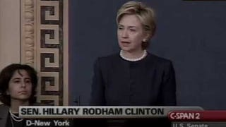 Remember When Hillary Clinton Was Against Gay Marriage?