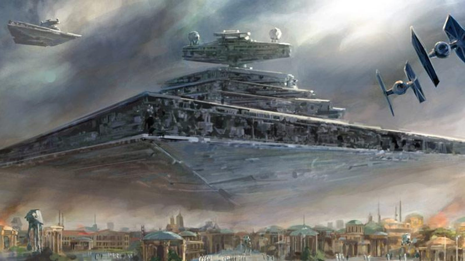 Michael Arndt's scrapped Star Wars story was about Luke and Han's kids
