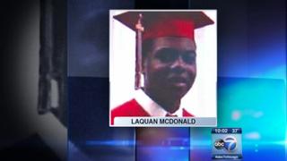 Laquan McDonaldABC 7 Chicago Screenshot