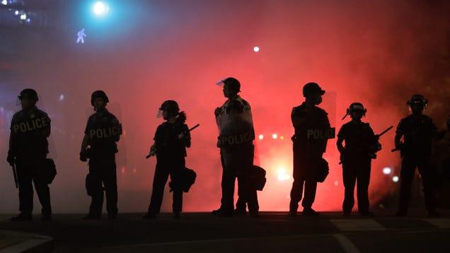 Hackers Leak Data on D.C. Cops as Part of Extortion Scheme