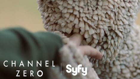 Channel Zero: Butcher's Block has set a new bar for