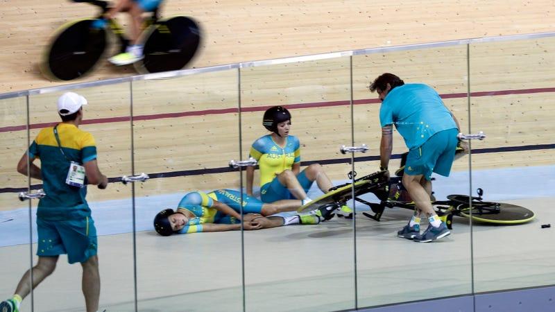 Photo credit: Pavel Golovkin/AP Images
