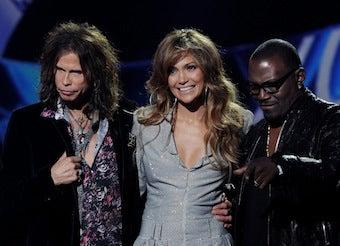 Illustration for article titled J.Lo & Steven Tyler Officially Named Idol Judges