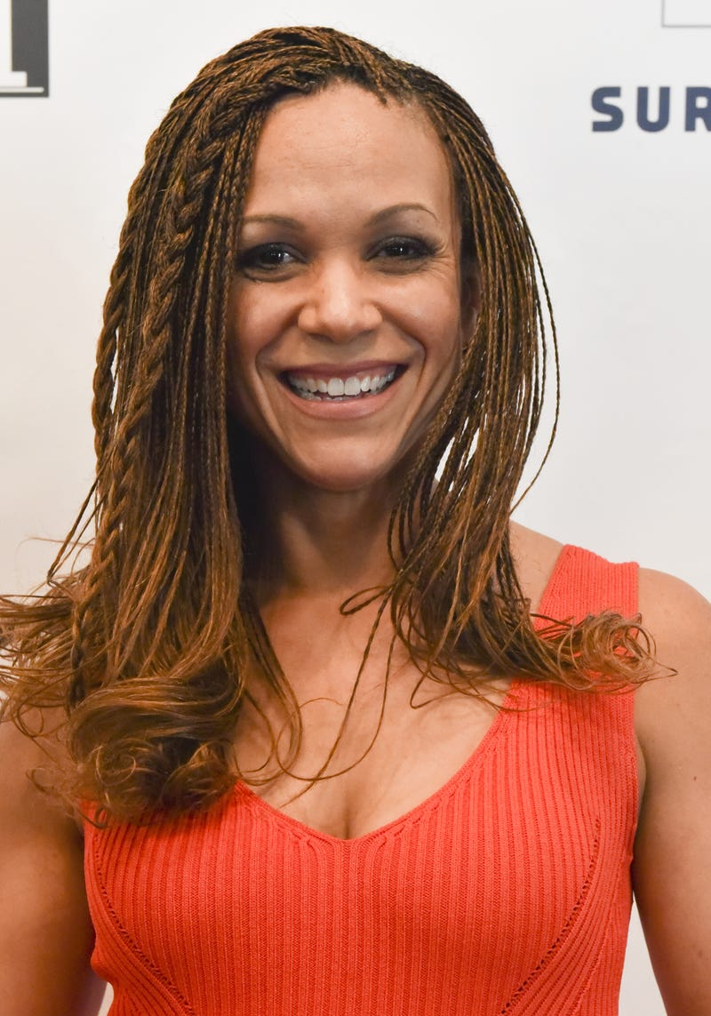 Melissa Harris-Perry Rodin Eckenroth/Getty Images