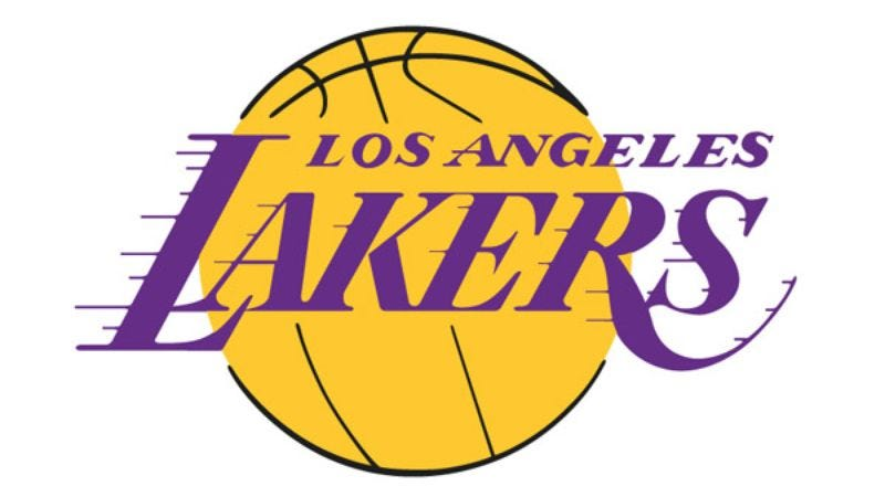 Illustration for article titled Team Roadie Accidentally Sets Lakers' Basket 8 Feet High