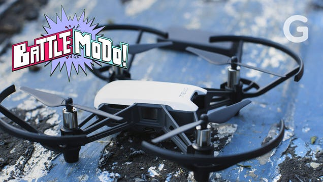 The Very Best Beginner Drone