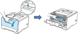 Illustration for article titled How to Brother Printer Problems Troubleshooting?