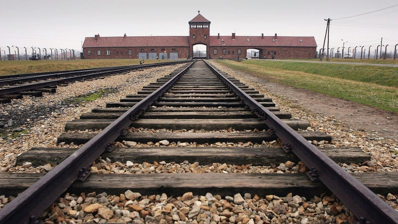 Illustration for article titled Chelsea's New Plan For Dealing With Racist Fans: Send Them To Auschwitz