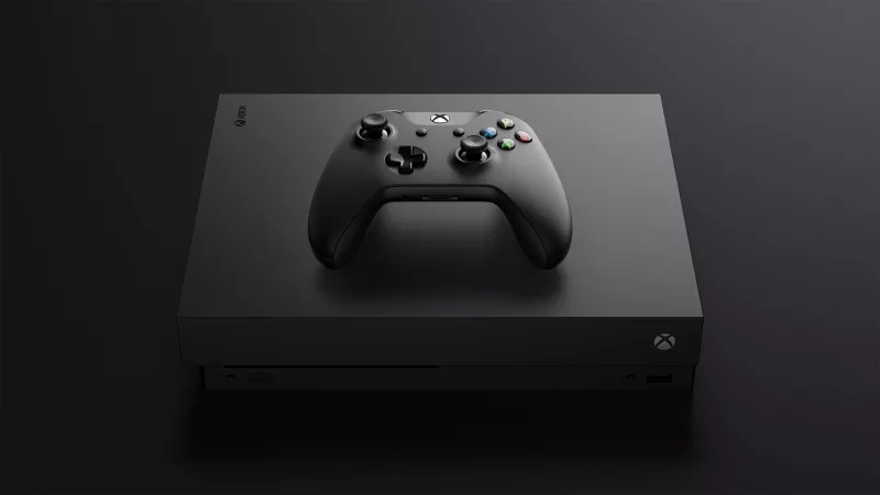 Illustration for article titled Microsoft One-Ups Sony And Nintendo By Allowing Game-Gifting On Xbox One