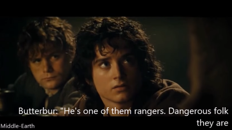 Re-Watch Your Favorite Movies With the Captions On