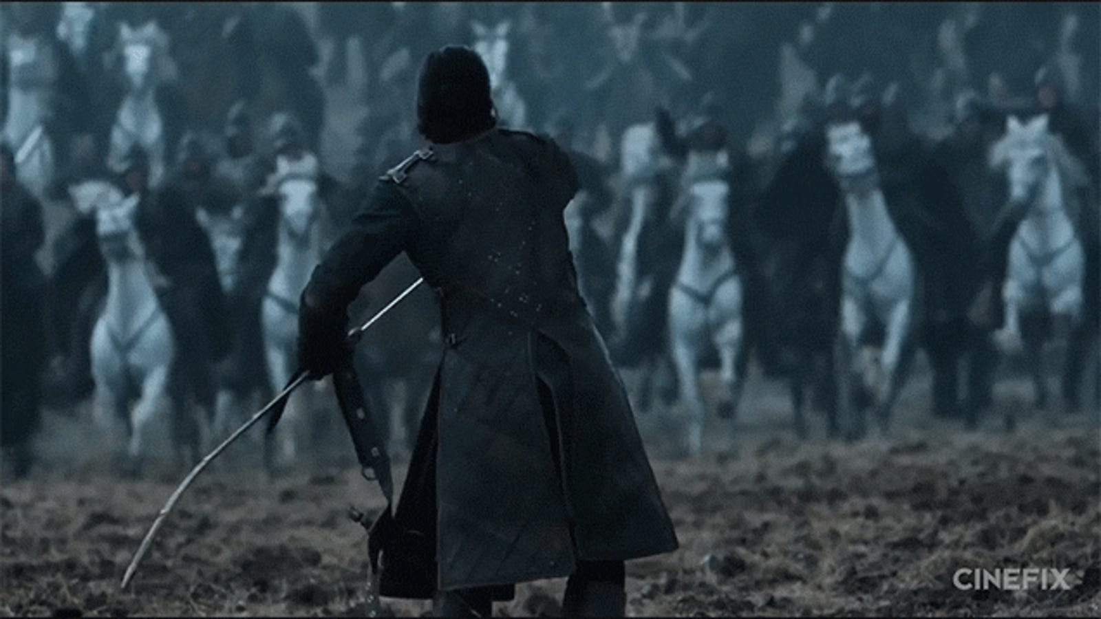 An In-Depth Analysis of Why Game of Thrones' Battle of the Bastards Was So Fantastic