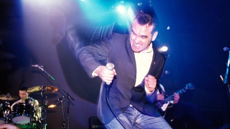 Illustration for article titled Viva Hate: 15 anti-Morrissey songs