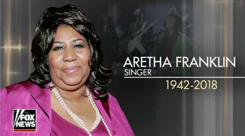 Illustration for article titled Fox News Is Sorry for Using Image of Patti LaBelle in Aretha Franklin Tribute