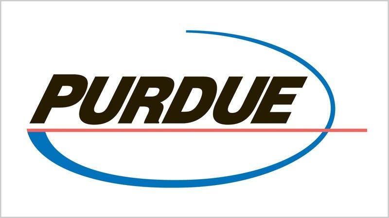 The Purdue Pharma logo