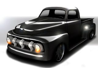 Illustration for article titled Ford's Custom Crossovers for SEMA