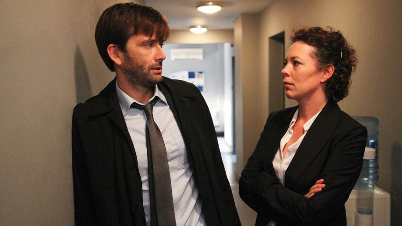 "Broadchurch: ""Season One, Episode Seven"""