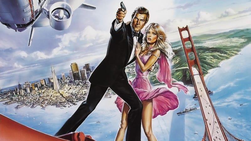 Illustration for article titled Roger Moore Explains The Key To James Bond: He Doesn't Enjoy Killing