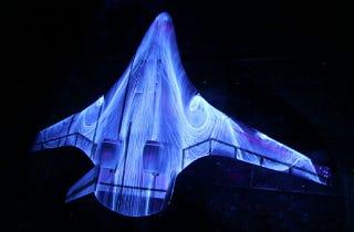 Illustration for article titled Así se prueban (e inventan) las naves espaciales del futuro
