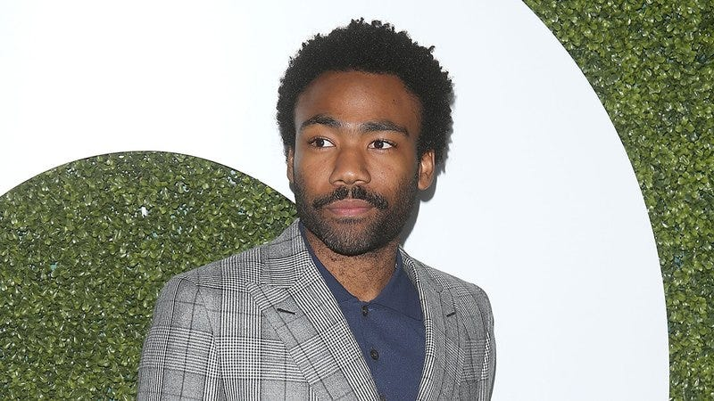 Illustration for article titled 'Childish Gambino Is Just My Name In Italian': 5 Questions With Donald Glover