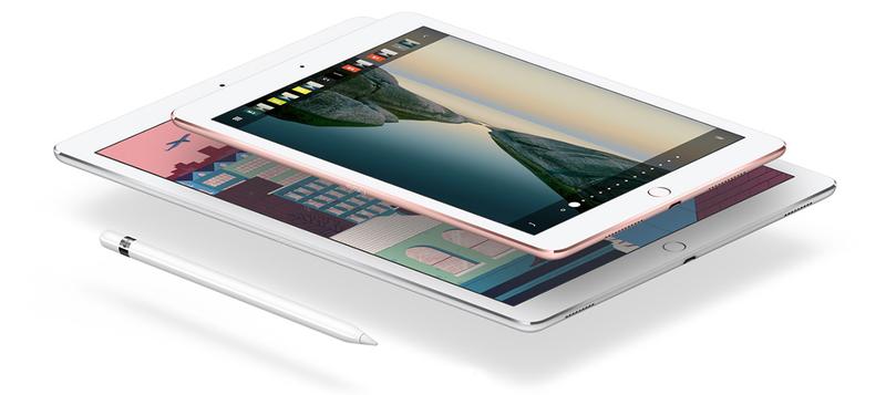 Illustration for article titled Nuevo iPad Pro: aunque el iPad Air se vista con stylus, iPad Air se queda