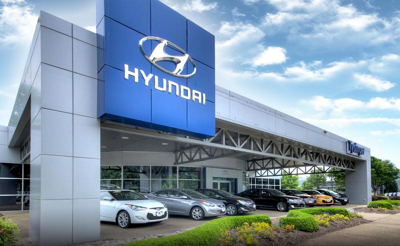 Tysinger Hyundai