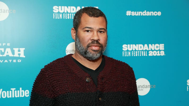 Executive Producer Jordan Peele attends the 'Lorena' Premiere during the 2019 Sundance Film Festival on January 29, 2019 in Park City, Utah.