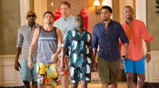 The cast of Think Like a Man TooSony Pictures