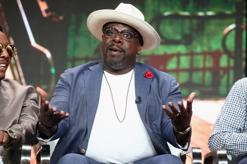 Cedric the Entertainer (Frederick M. Brown/Getty Images)