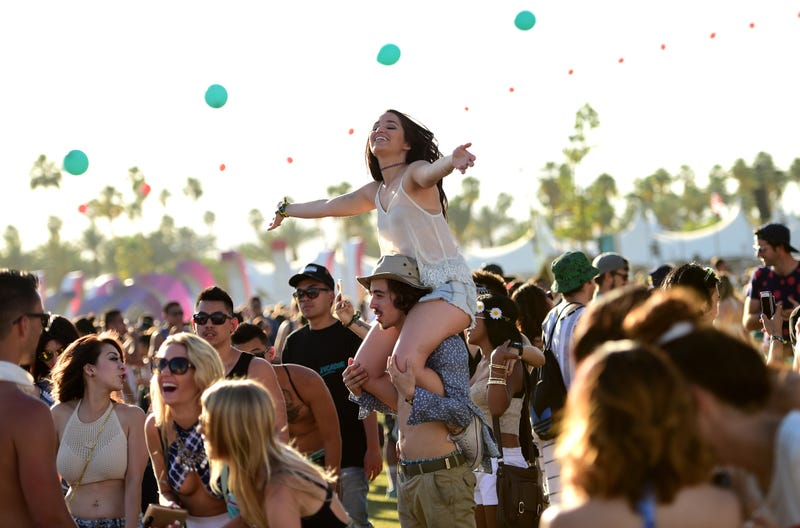 Jason Kempin/Getty Images for Coachella