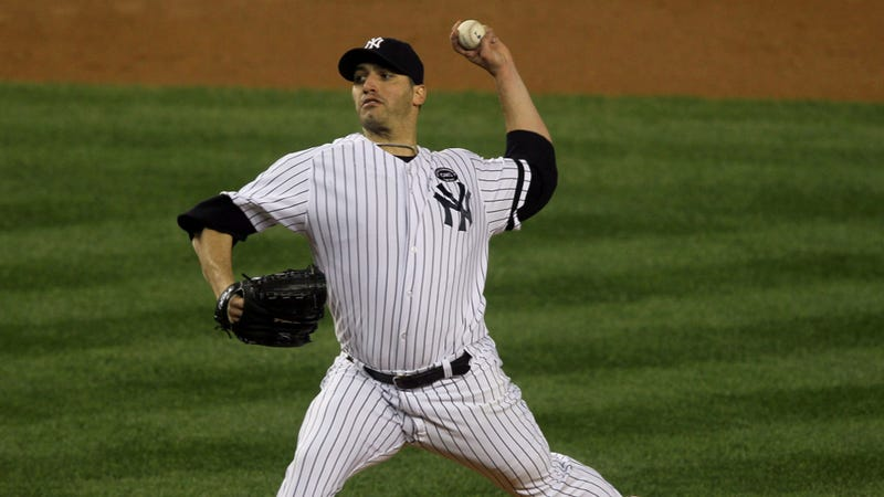 Illustration for article titled Andy Pettitte Is Un-Retiring To Join The Yankees, Because Why The Hell Not