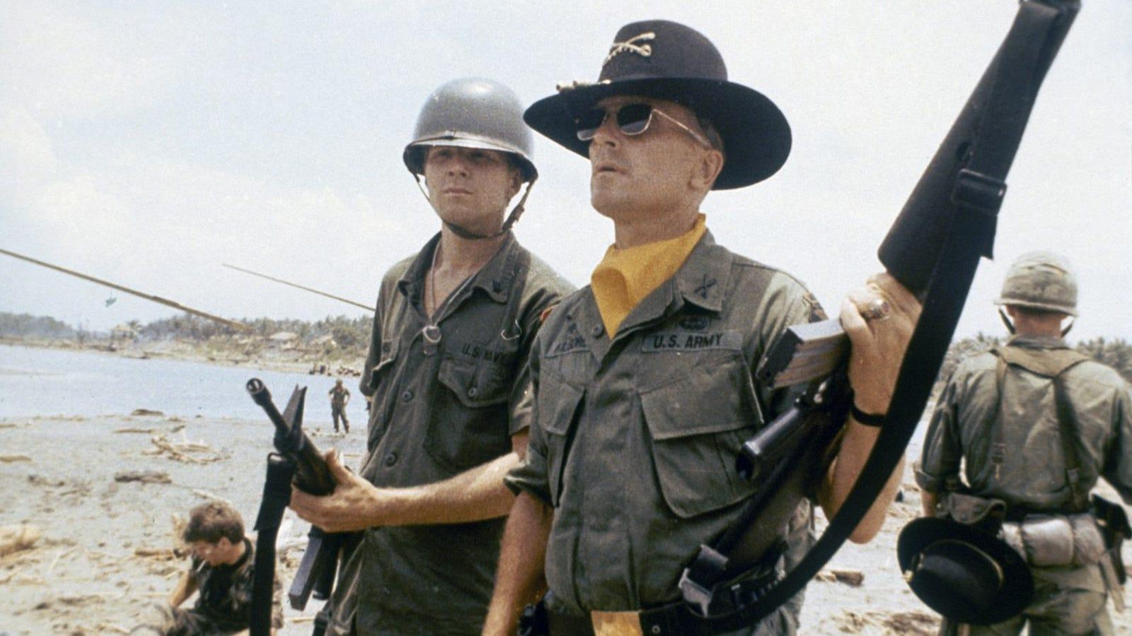 8 estrategias bélicas que hicieron las guerras más sanguinarias y letales