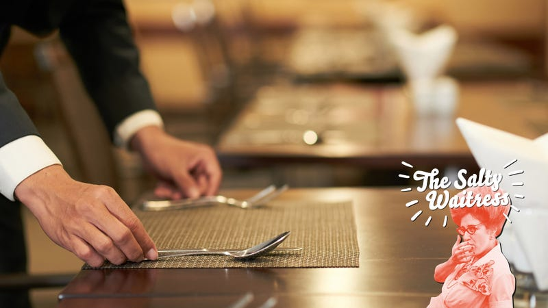 Ask The Salty Waitress: Am I supposed to tip on top of restaurants' 20% service fee?