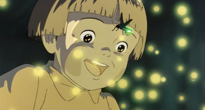 Imagen: Studio Ghibli, Madman
