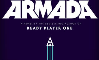 Illustration for article titled Armada Will Make a Great Movie, But the Book Is Disappointing