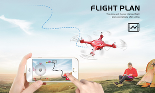 Drone Syma X5UW   $38   Amazon   Código promocional PVYQNHIS