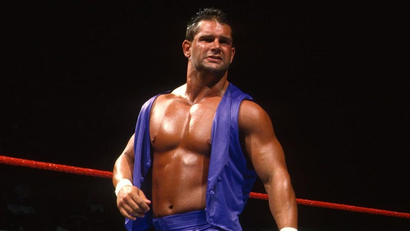 """Too Sexy"" Brian Christopher in WWE."