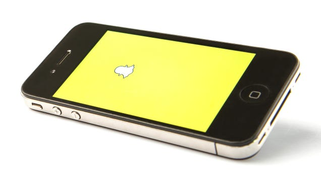 Leaked Snapchat Code Hints at New Voice and Video Chat Features