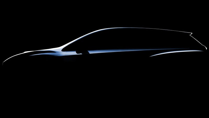 Illustration for article titled Subaru Tourer Concept To Debut At Tokyo Motor Show