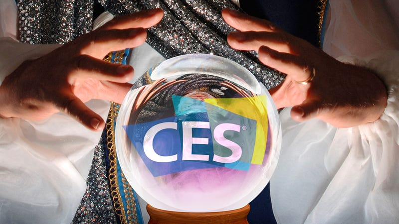 What to Expect at CES 2016