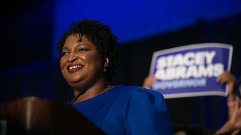 Illustration for article titled I Would Absolutely Read Stacey Abrams's New Young Adult Fantasy Novels