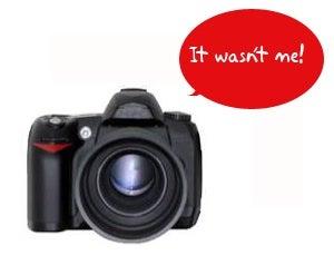 Illustration for article titled Digital Photos Act as Unique Fingerprints in Finding Criminals with Digital Cameras