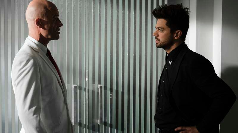 Preacher (Photo: Michele K. Short/AMC/Sony Pictures Television)
