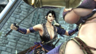 Illustration for article titled Soulcalibur IV, Over 2 Million Copies Sold Worldwide