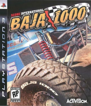 Illustration for article titled Activision Change Baja Box Art To Beat Lawsuit