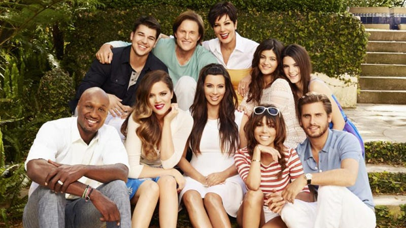 Illustration for article titled The Kardashians' Show Could Get Kancelled Because No One Kares