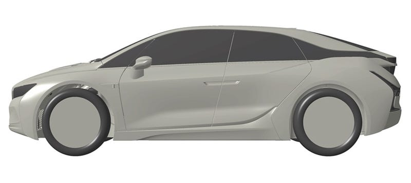 Illustration for article titled BMW i5 Reportedly Canceled In Another Setback To A Once-Ambitious Idea
