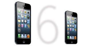 Illustration for article titled ¿Cómo será el iPhone 6? Esto es todo lo que se conoce (actualizado)
