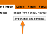 Illustration for article titled Gmail Imports Mail and Contacts from Old Email Accounts