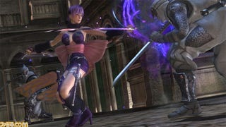 Illustration for article titled First Shots Of Ninja Gaiden Sigma 2 Show Off Playable Ayane